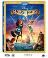 Disney's Pirate Fairy movie review