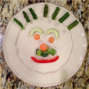 How to get kids to eat veggies kids eat vegetables