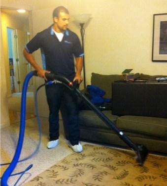 Zerorez Nashville Carpet Cleaning – Review & Giveaway