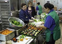 school healthy lunches kids help children eat healthier