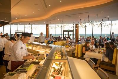 The Disney Experience – Dining Plans