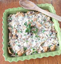 healthy tuna casserole recipe 80s night