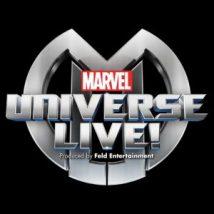 marvel universe live family-friendly show nashville tn