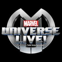 marvel universe live family-friendly show nashville tn