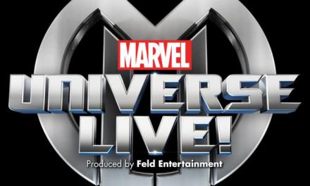 Marvel Universe Live Tickets Giveaway!