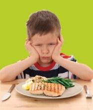 child picky eater toddler vegetables