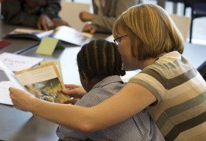 kids volunteering spring break ideas nashville
