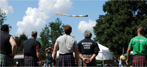 Highland Games Celtic Festival Hermitage Nashville Things To Do