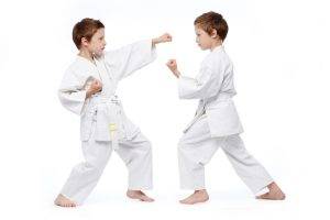 martial arts for kids confidence franklin tennessee