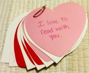 valentines fun with kids