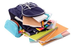 organize summer backpacks sara skillen professional organizer