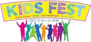 Nashville Shores Things to do in Nashville Kids Fest
