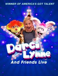 Darci Lynne and Friends Live Nashville Tickets Giveaway