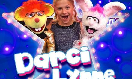 Darci Lynne and Friends Live Giveaway!