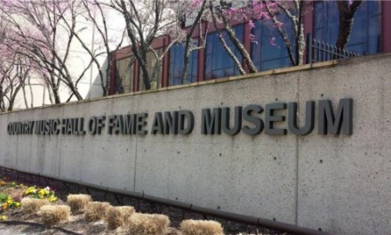 Community Counts with the Country Music Hall of Fame