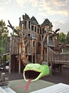 summer Nashville things to do Nashville Zoo Jungle Gym