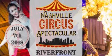 Nashville Circus Spectacular Giveaway