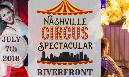 Nashville Circus Spectacular Giveaway!
