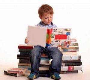 kids Summer Reading Programs