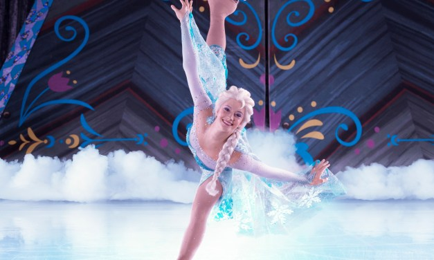 Disney on Ice Frozen Giveaway