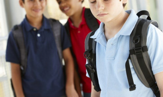 Back to School and Bullying Awareness