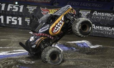 Monster Jam 2019 Giveaway!