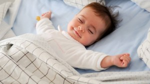 reduce the risk of SIDS