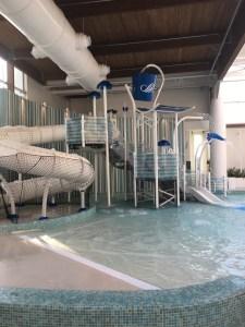 Sound Waves Opryland water park Nashville toddler pool