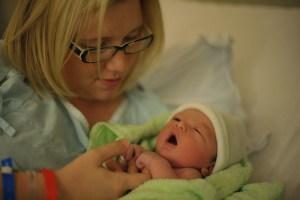 parenting classes for new moms nashville