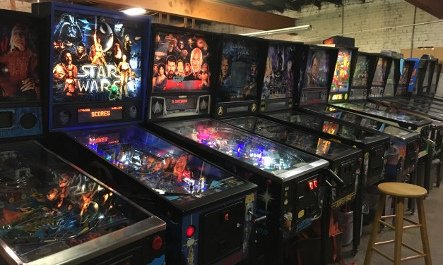 Nerding Out in Nashville – Things to do Around Town
