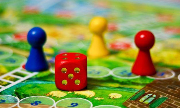 Nerding Out in Nashville: Best Board Games