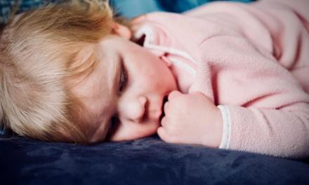 Behind Closed Doors: Family Sleep Habits