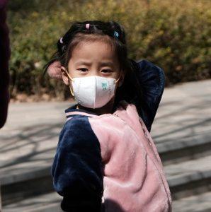 face mask sensory kid