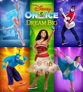 Disney on Ice Dream Big Nashville