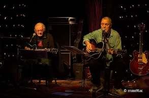William Souffreau + Bob De Hertog