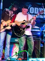 All Star Blues Jam-Dayton Blues Showcase-Oddbodys-652