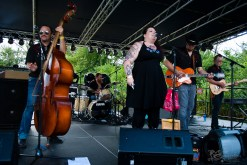 Cherry Lee and the Hotrod Hounds - 2016 Miami Valley Music Fest-0343