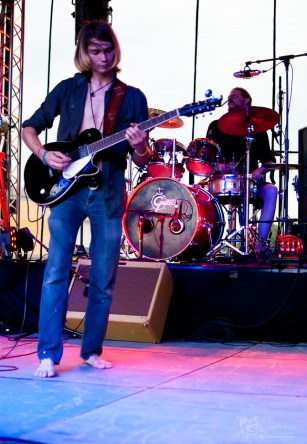 Gin Soaked Angels - 2016 Miami Valley Music Fest--8
