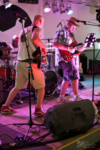 Ole Number 9 - 2016 Miami Valley Music Fest--10