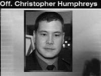 >Officer Humphreys is the cop