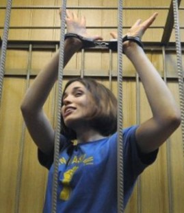 RUSSIA-WOMEN-RELIGION-TRIAL