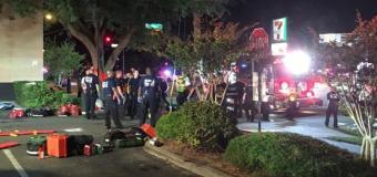 World Celebrity Grieving for Brutal Shooting in Orlando