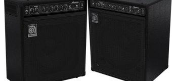 Ampeg BA112 50W Single 12 Bass Combo Review