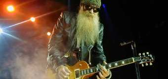 """Billy Gibbons Guitar Story : """"Pearly Gates"""" Gibson Les Paul Standard"""