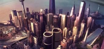 Foo Fighters Sonic Highway Album Review