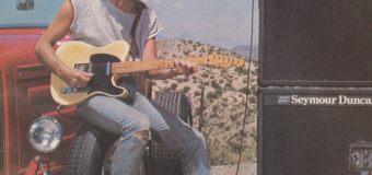 Jeff Beck Guitar Story : Fender Esquire
