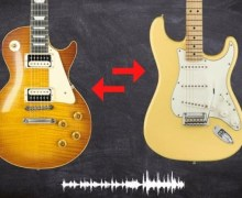 Les Paul vs Stratocaster – Which Better for You?