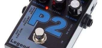 Best Guitar Pedals for Metal