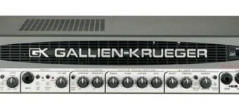 Gallien-Krueger – The Bass Amplifier Innovator
