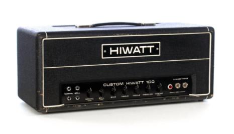 Hiwatt DR103
